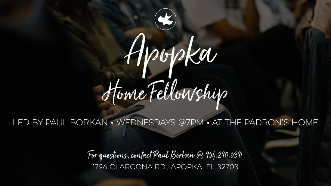 Apopka Home Fellowship Picture